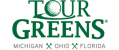 Tour Greens Midwest Logo