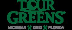 Tour Greens Midwest Logo